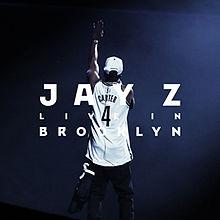 Jay-z live in brooklyn 2012