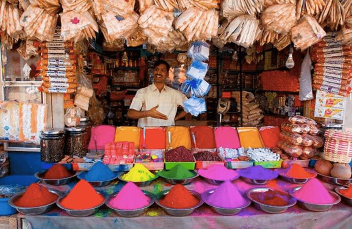 Подарки из индии гоа