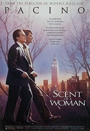 Al pacino speech in scent of a woman text