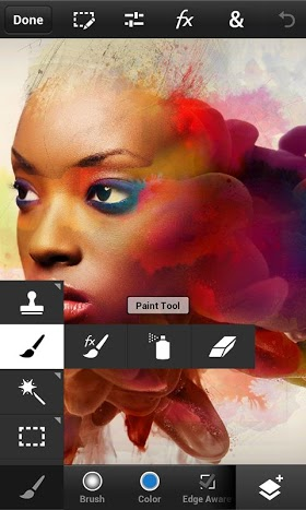 Photoshop Touch for phone 1.3.5 APK