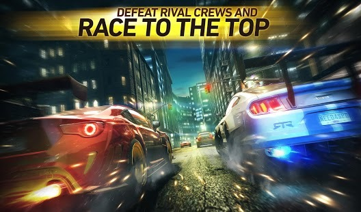 Need for Speed™ No Limits 1.0.13 APK