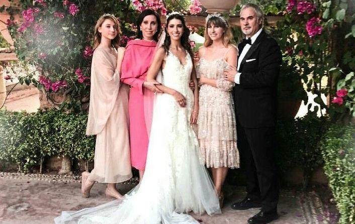 Валерий меладзе свадьба фото