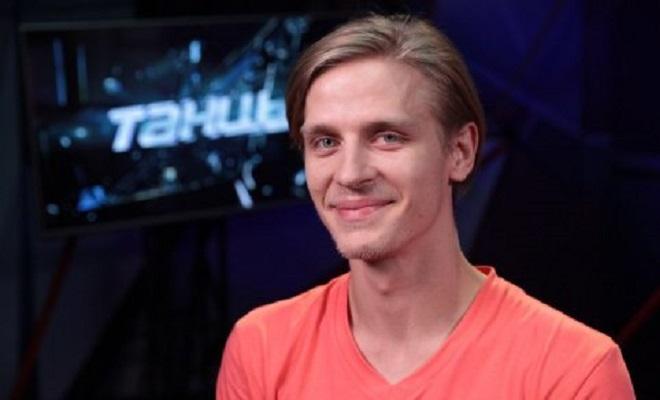 Дмитрий Щебет, «Танцы на ТНТ»