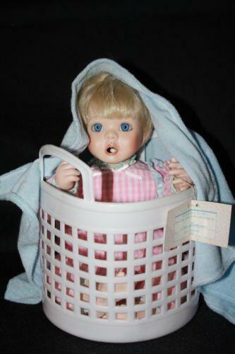 Ashton drake doll ebay