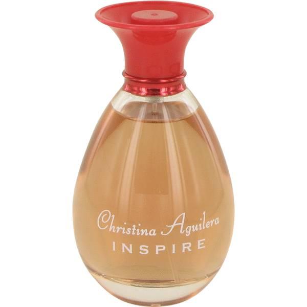 Christina aguilera inspired perfume