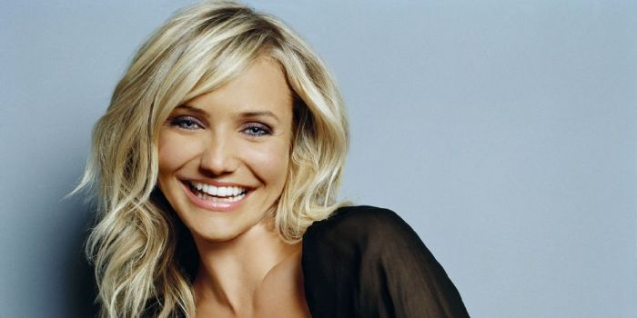 Cameron diaz married 2013