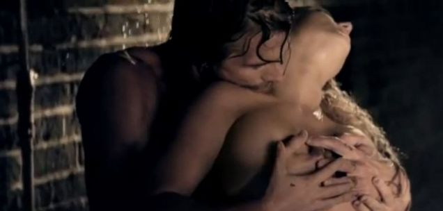 Britney spears x rated video