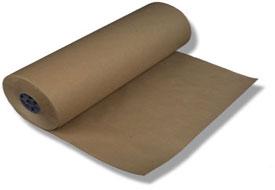 Производство бумаги крафт