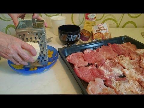 Как приготовить бекон из свинины в домашних