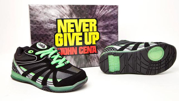 John cena shoes for kids
