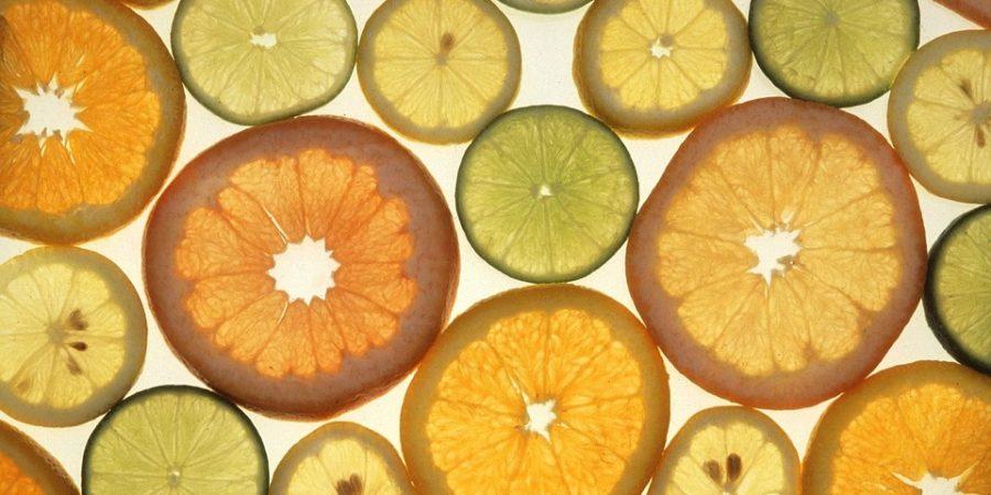 Маски для лица с витамином с