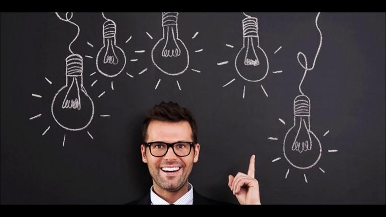 Поиск хороших идей для ведения бизнеса ВК