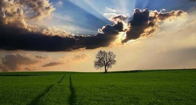 Офигенное небо