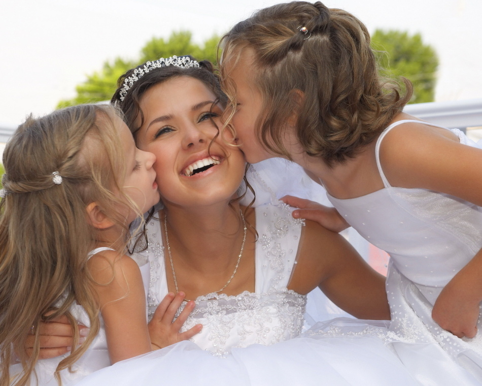 Дети не помеха новому браку