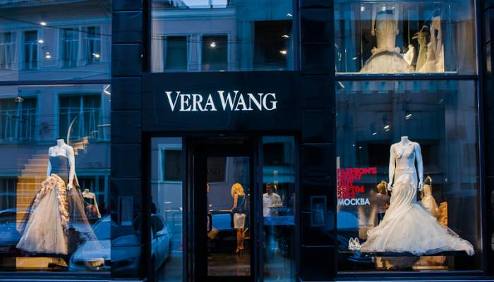 Vera wang outlet locations