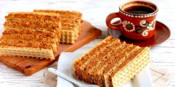 Изображение - Рецепт коржей для торта простой в духовке recept-korzhey-dlya-torta-prostoy-v-duhovke-466