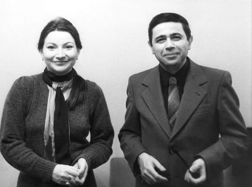 Елена Степаненко: биография, семья, дети