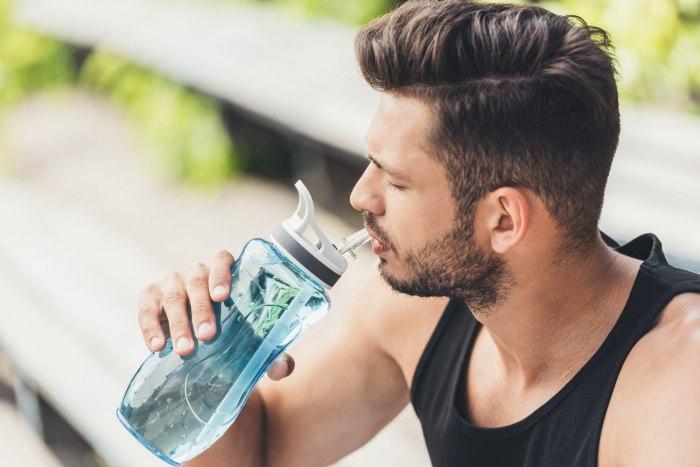 Расчет воды на вес человека