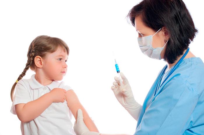 Когда следует делать вакцинацию