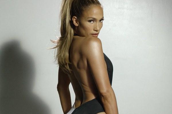Jennifer lopez butt video