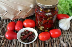 Вяленые помидоры по-итальянски - фото шаг 8