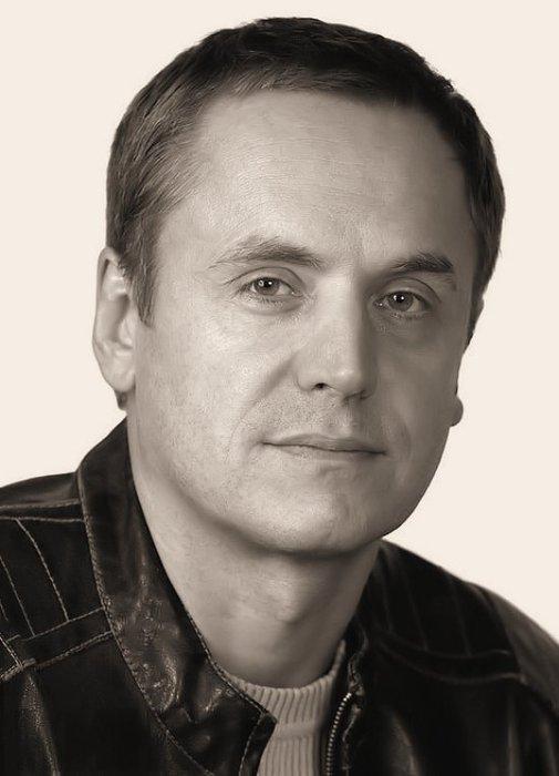 Списки российских актеров мужчин