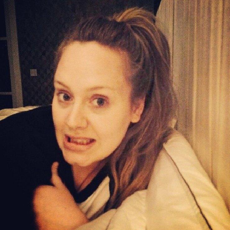 Кейт аптон без макияжа