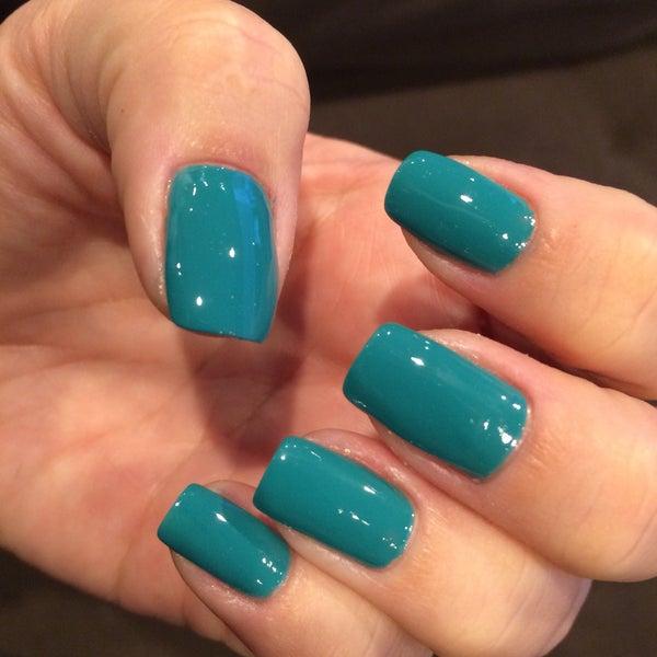 Apple nails laguna niguel