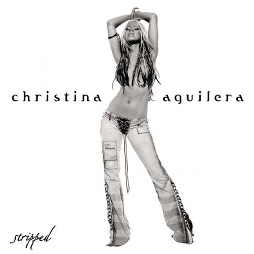 Christina aguilera dirrty album songs