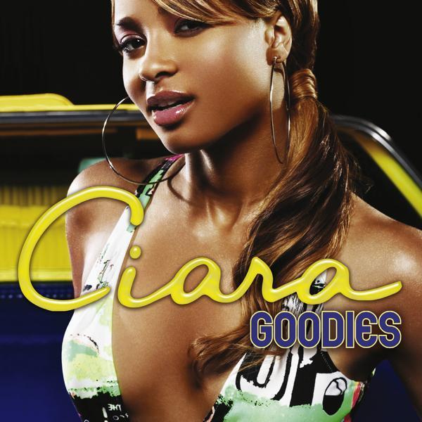 Ciara - goodies lyrics