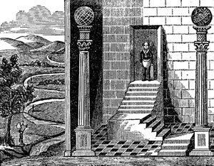 Francis drake masonic lodge