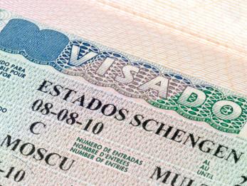 Визы в шенген для россиян