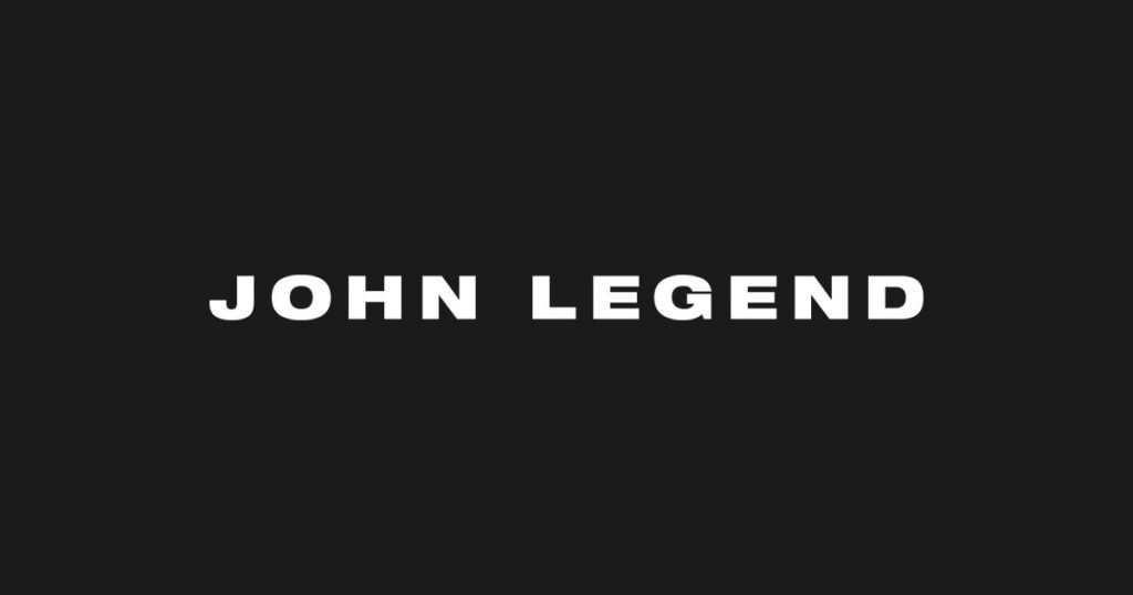 John legend tickets sa