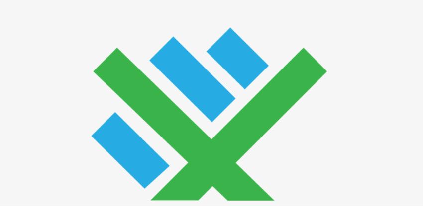21-MarketX - Stock Market Vector Logo