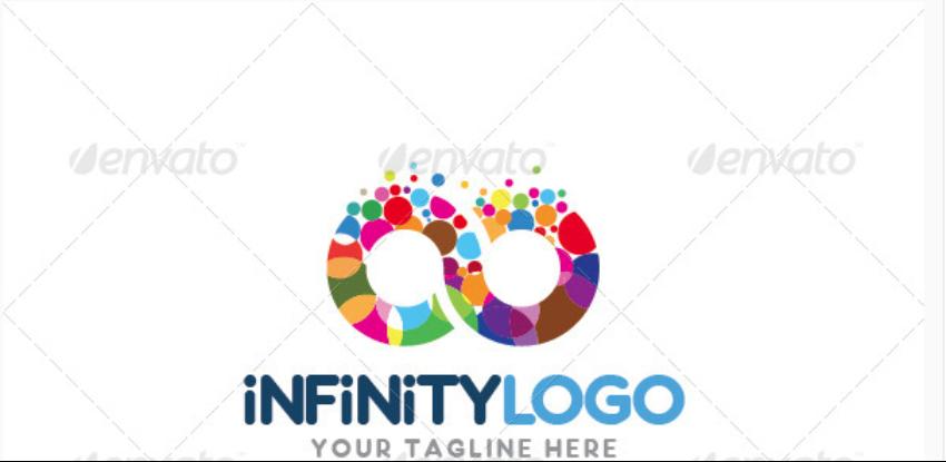12-Infinity Logo