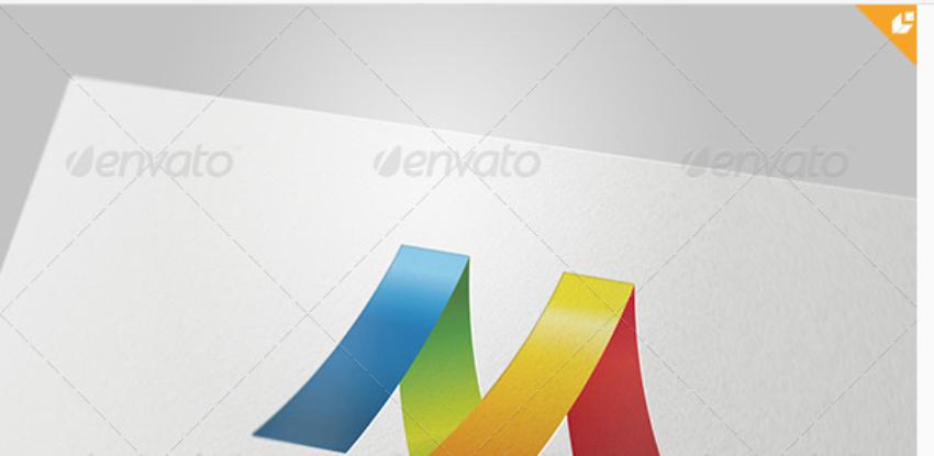 18-Multimedia Logo