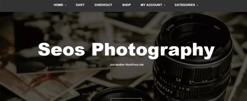Seos Photography