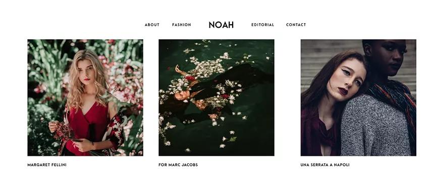 Noah Lite