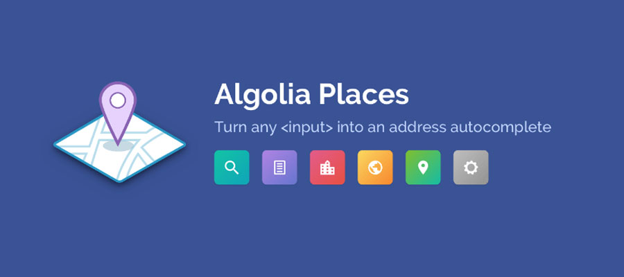 Address Autocomplete Plugin