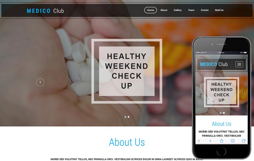 Medico Club