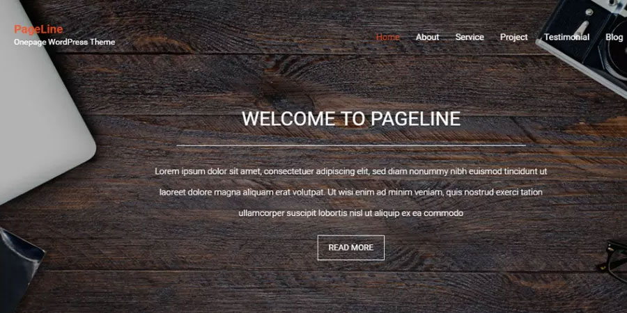 PageLine