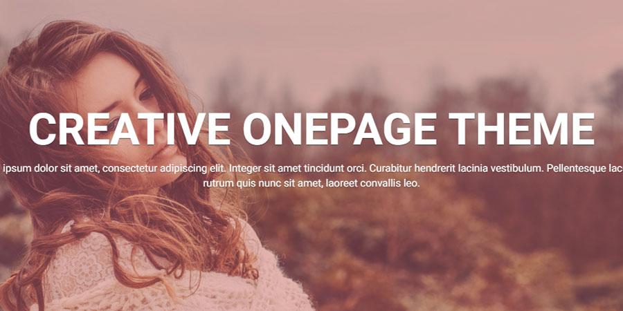 OnePage Lite