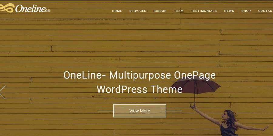 Oneline Lite
