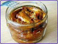 Килька в томате рецепт приготовления
