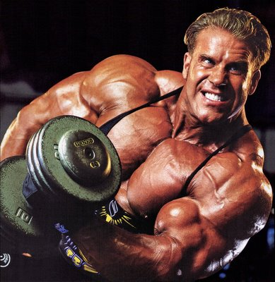 Jay cutler workout video free download