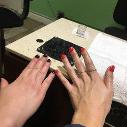 Photo of Creative Nails - Reno, NV, United States. Just pink