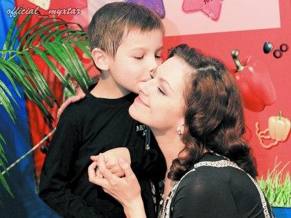 80 лучших фото Маргариты Тереховой и ее мужей, детей, внуков