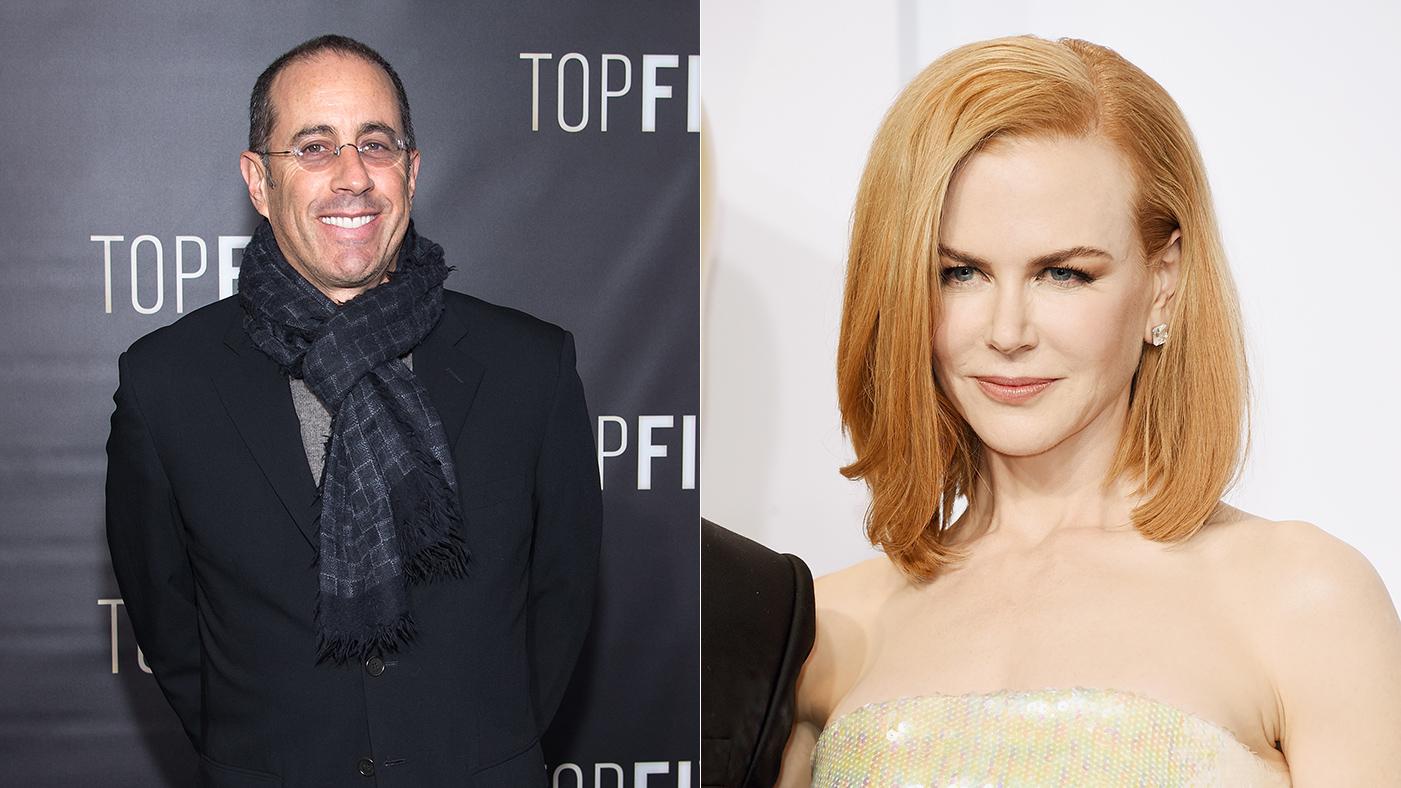 10 celebrities who left scientology
