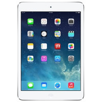 Apple iPad Mini 16GB Wi-Fi Cellular T-Mobile WHITE