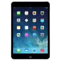 Apple iPad Mini  16GB Wi-Fi Cellular AT&T SPACE GRAY